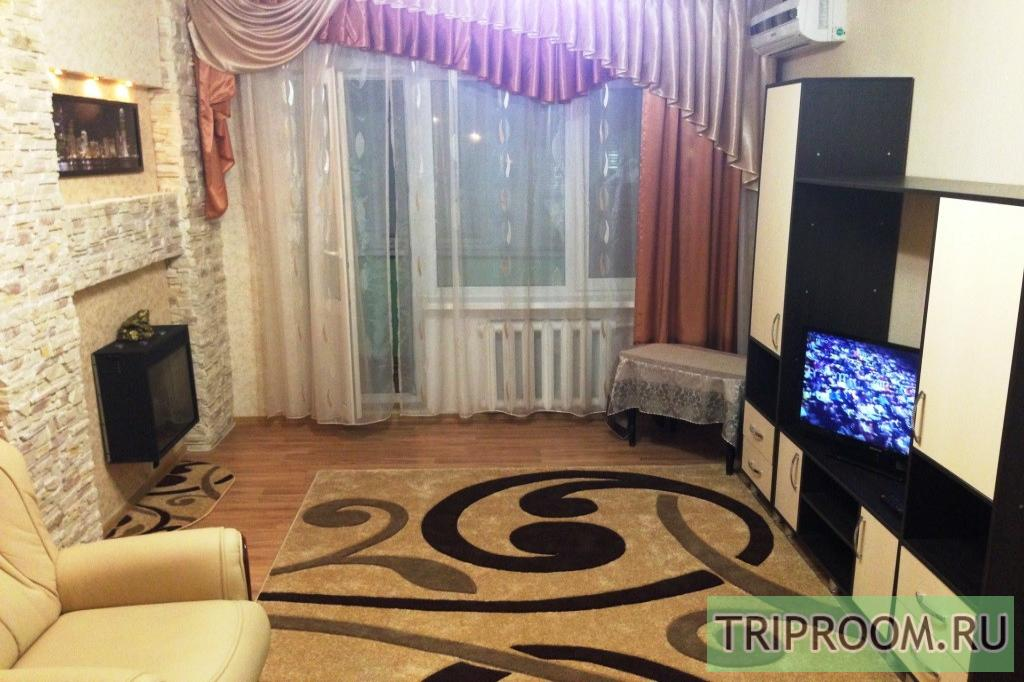 1-комнатная квартира посуточно (вариант № 18809), ул. Лермонтова улица, фото № 2