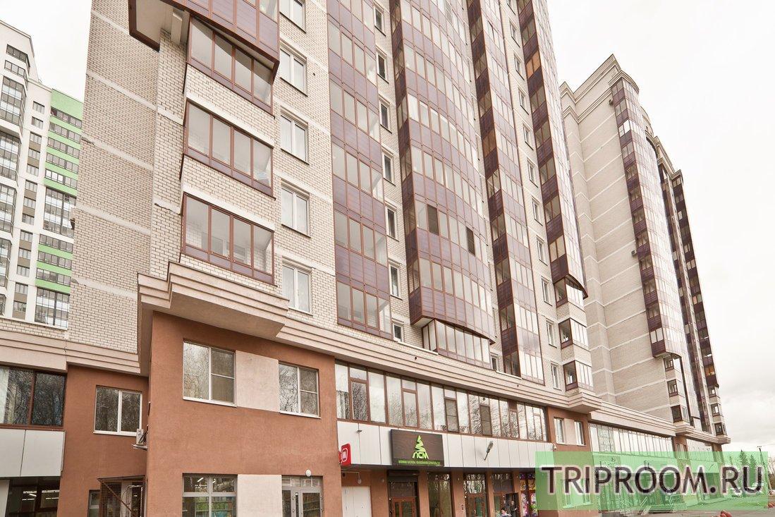 2-комнатная квартира посуточно (вариант № 60012), ул. Стачек улица, фото № 24