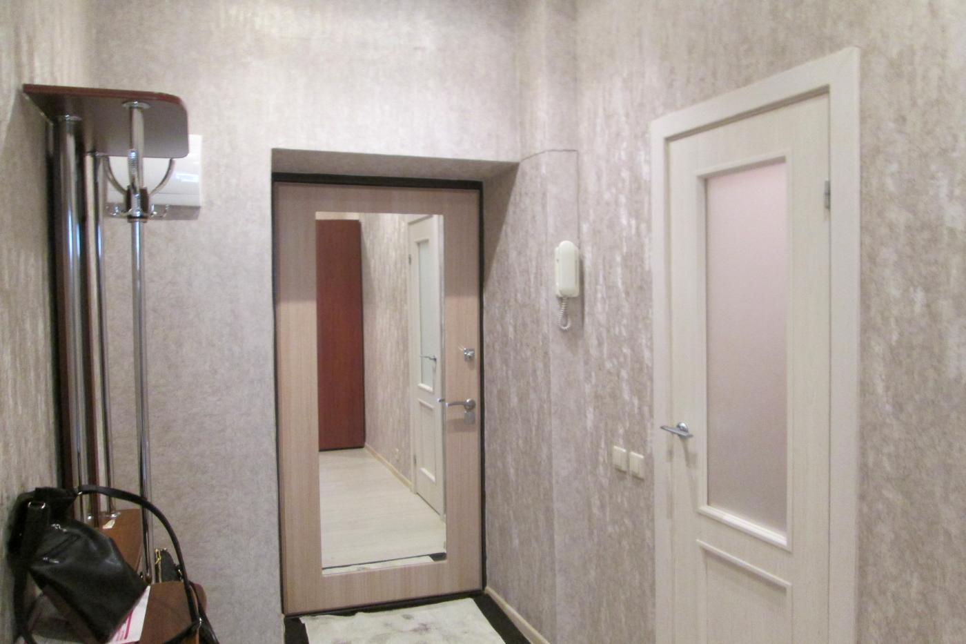 1-комнатная квартира посуточно (вариант № 4486), ул. Плехановская улица, фото № 5