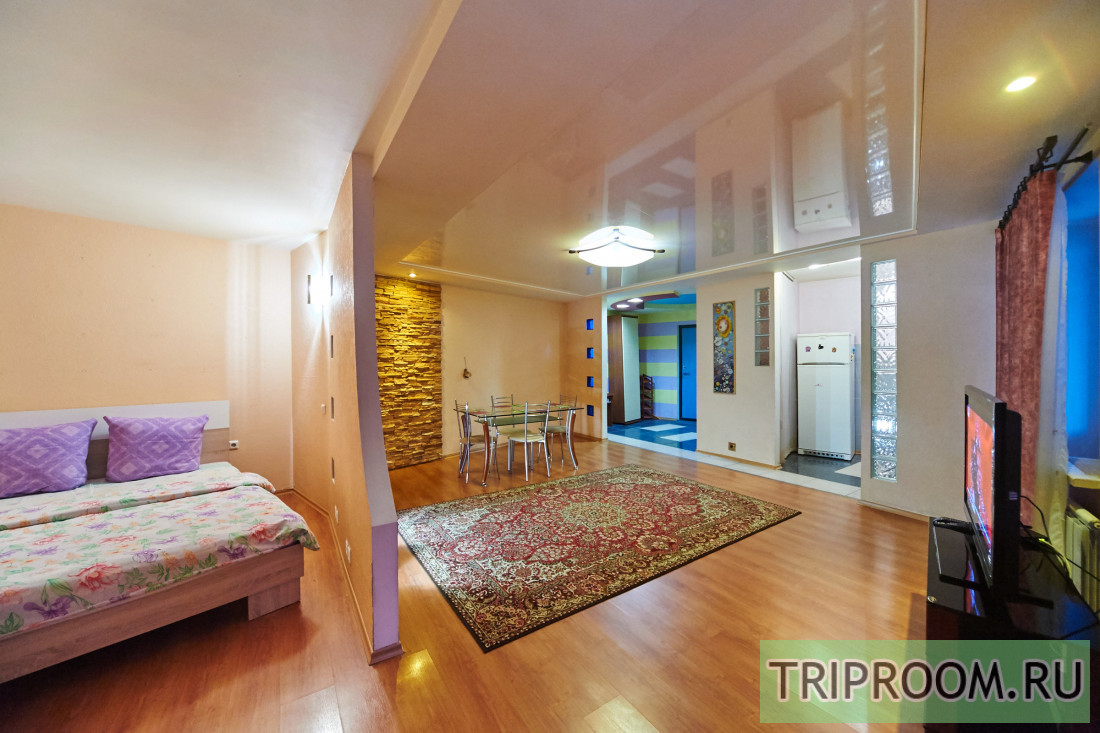 2-комнатная квартира посуточно (вариант № 67849), ул. Оршанская, фото № 5