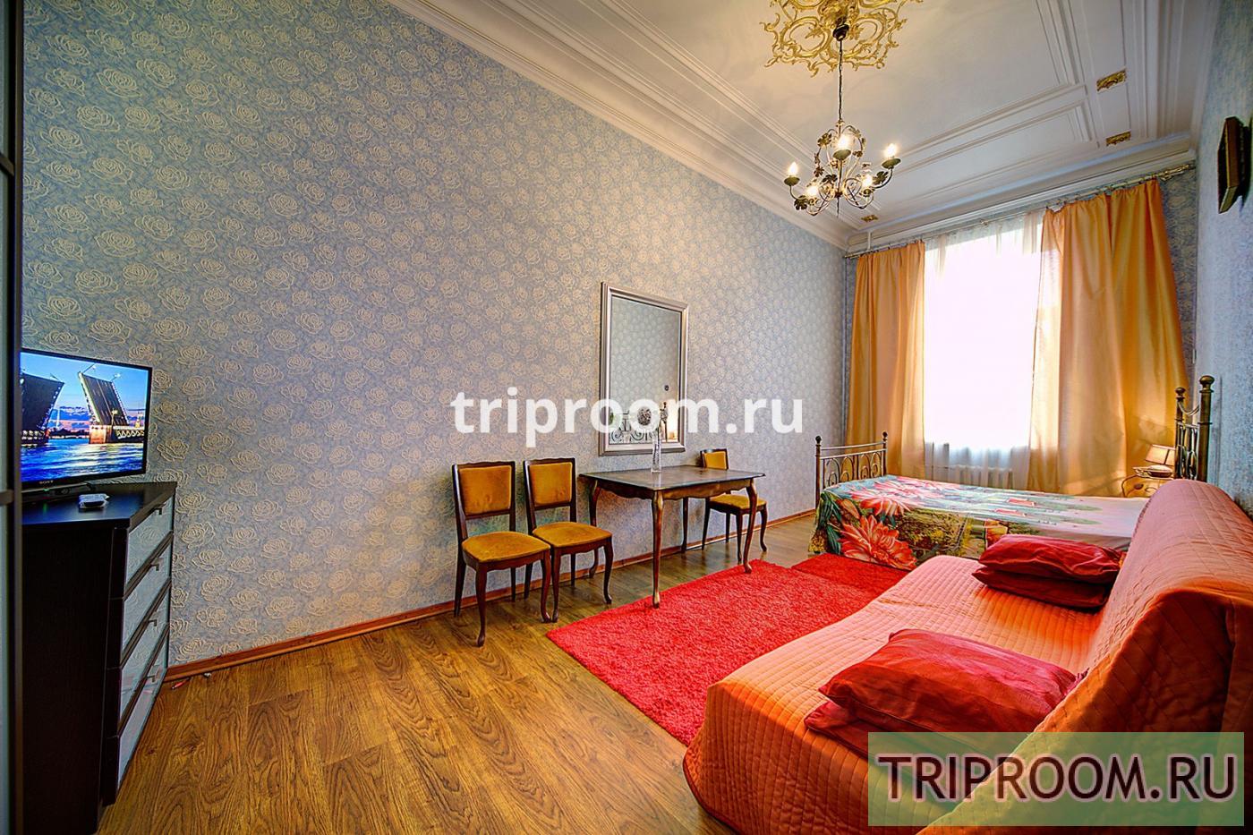1-комнатная квартира посуточно (вариант № 15424), ул. Итальянская улица, фото № 7