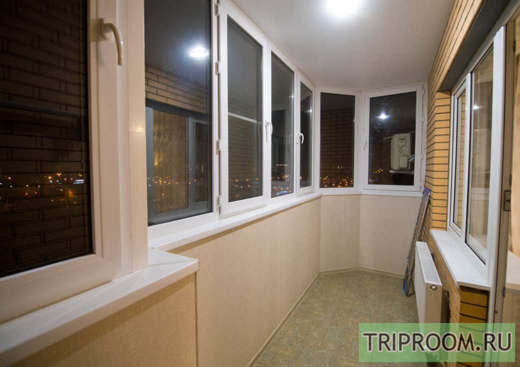 1-комнатная квартира посуточно (вариант № 65068), ул. ул.Репина, фото № 15