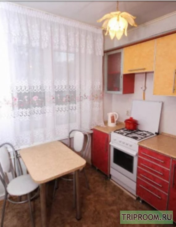 1-комнатная квартира посуточно (вариант № 63415), ул. Гагарина, фото № 5