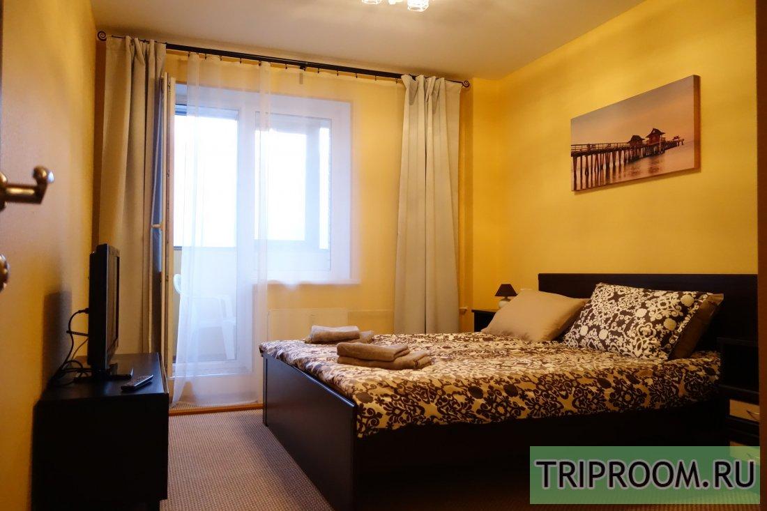2-комнатная квартира посуточно (вариант № 54949), ул. Александра Матросова улица, фото № 7