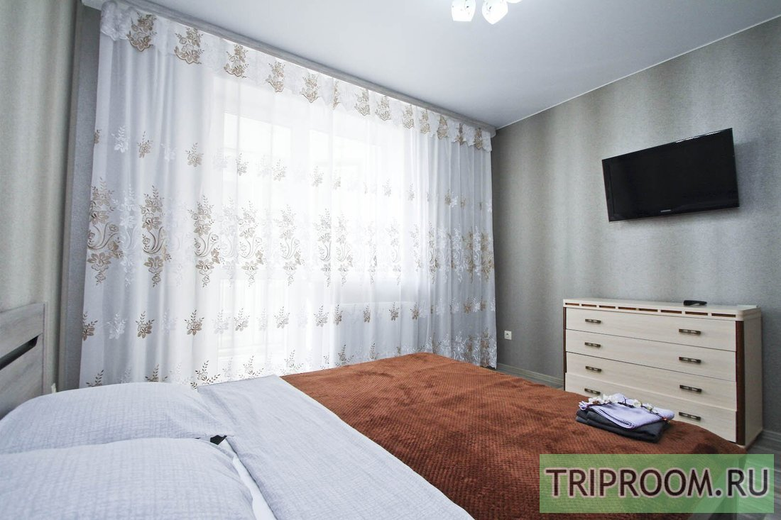 1-комнатная квартира посуточно (вариант № 53215), ул. Мелик-Карамова улица, фото № 2