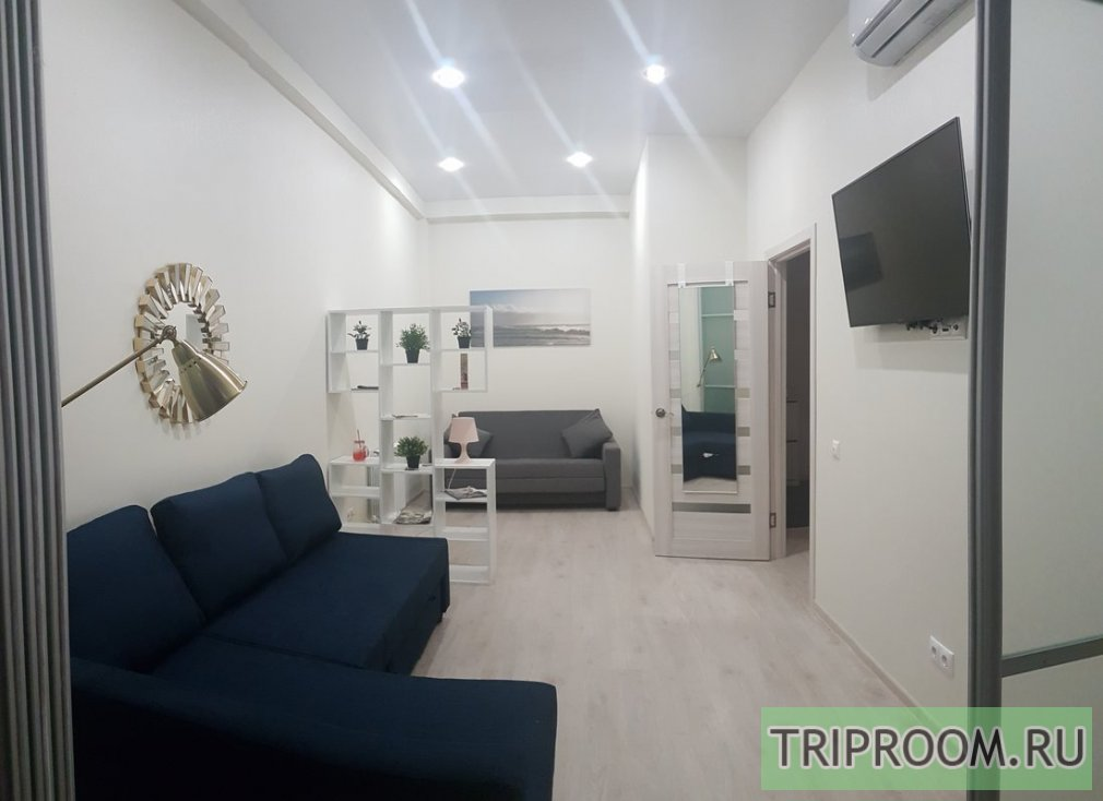 2-комнатная квартира посуточно (вариант № 58862), ул. Крымская улица, фото № 14