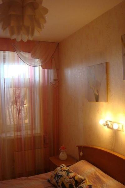2-комнатная квартира посуточно (вариант № 716), ул. Аделя Кутуя улица, фото № 6