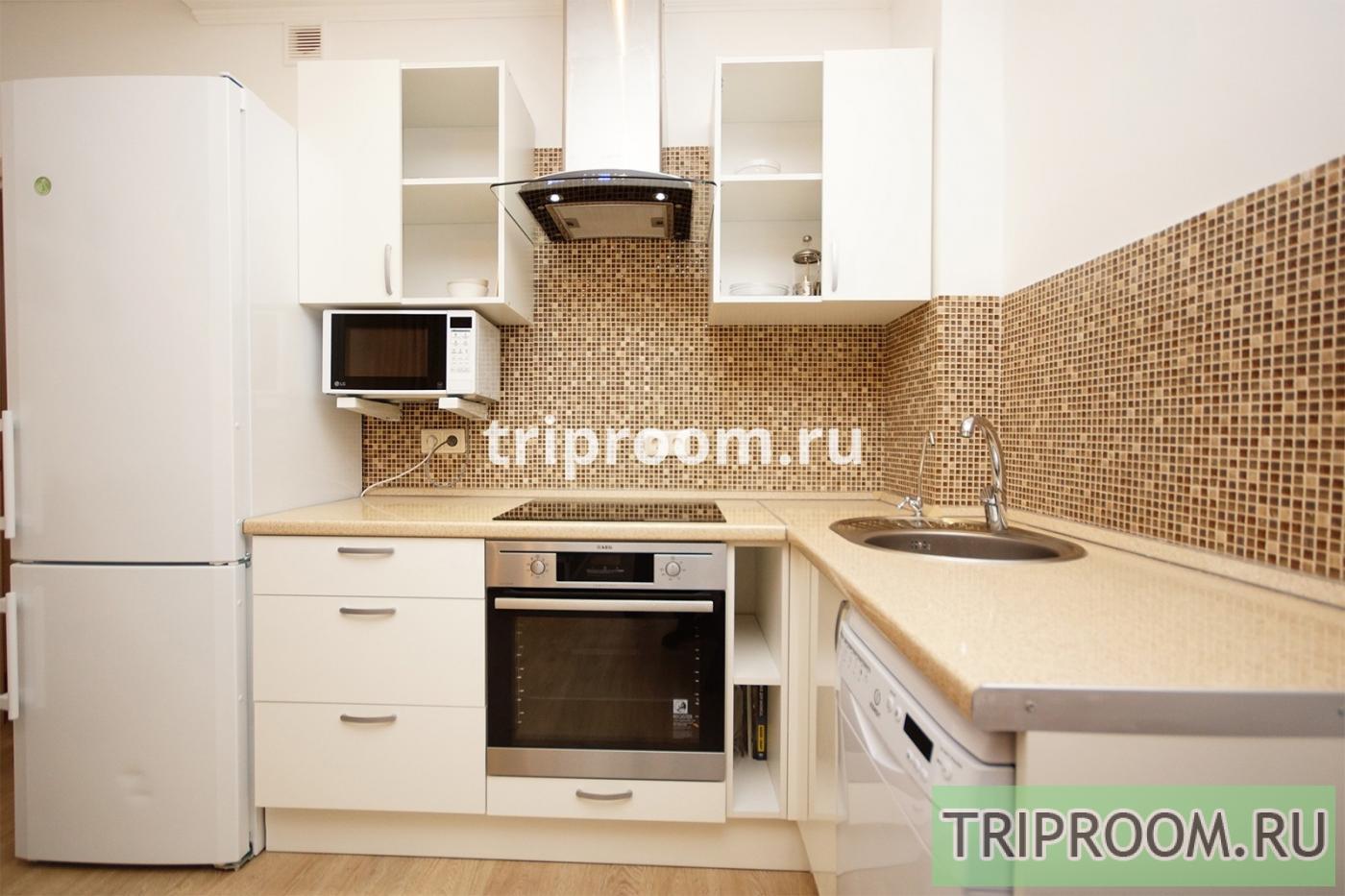 1-комнатная квартира посуточно (вариант № 17278), ул. Полтавский проезд, фото № 5