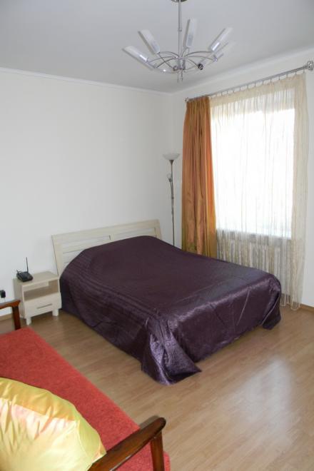 1-комнатная квартира посуточно (вариант № 1850), ул. Советская улица, фото № 4