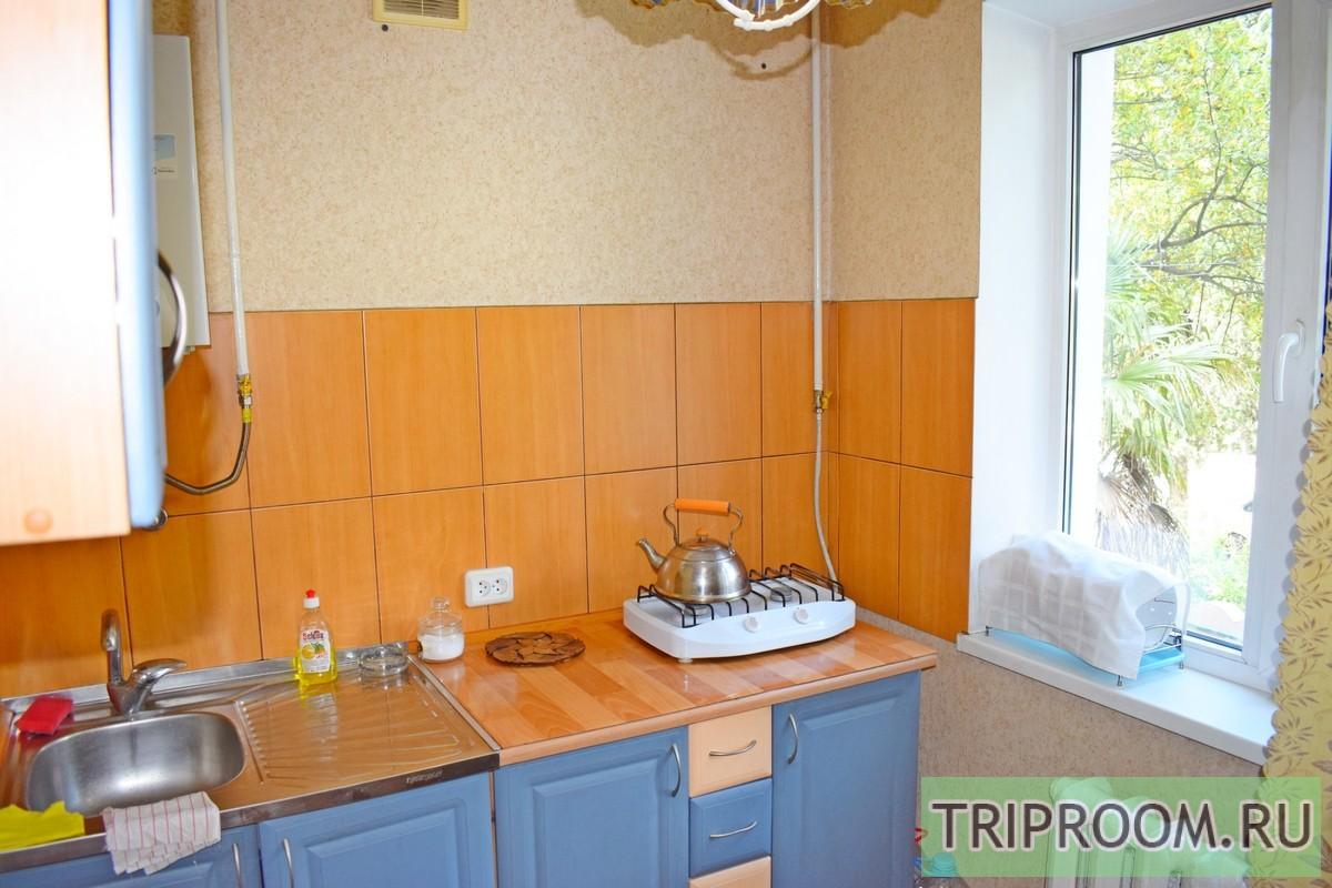 2-комнатная квартира посуточно (вариант № 32350), ул. Московская улица, фото № 8