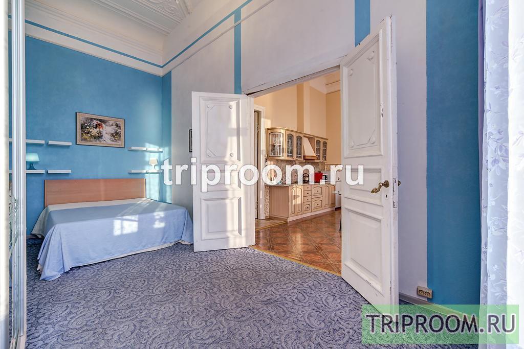 2-комнатная квартира посуточно (вариант № 54458), ул. Английская набережная, фото № 26