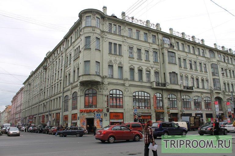 1-комнатная квартира посуточно (вариант № 6295), ул. Садовая улица, фото № 10