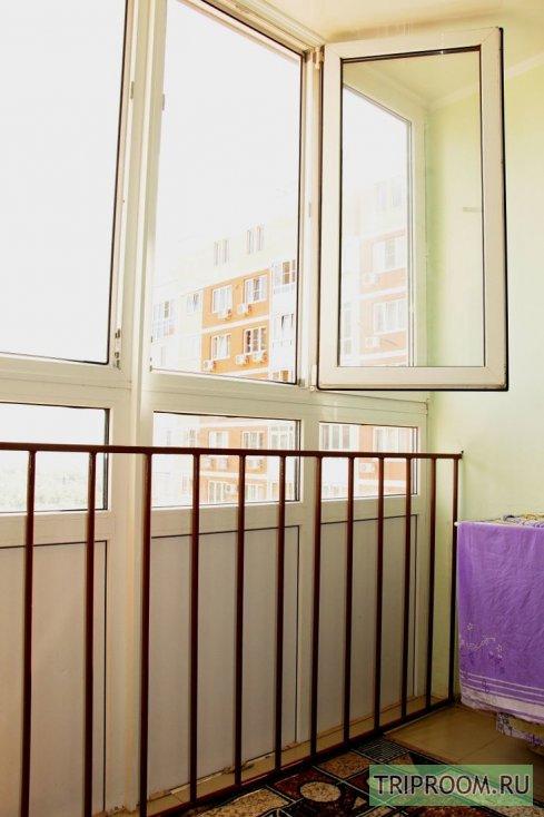 1-комнатная квартира посуточно (вариант № 37906), ул. Ставропольская улица, фото № 11
