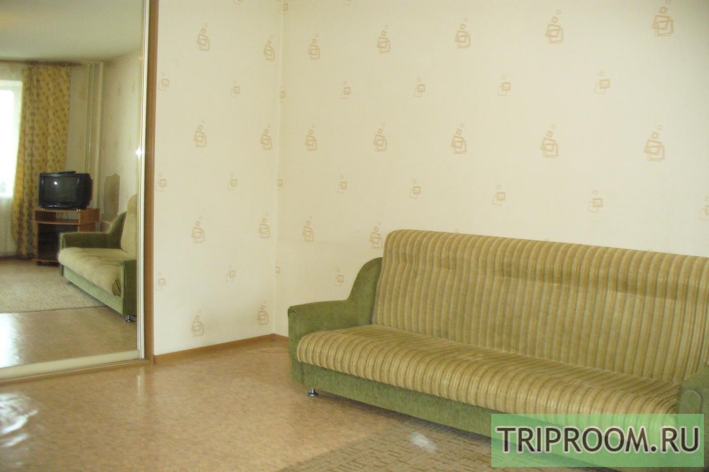 1-комнатная квартира посуточно (вариант № 15391), ул. Елизаровых улица, фото № 4