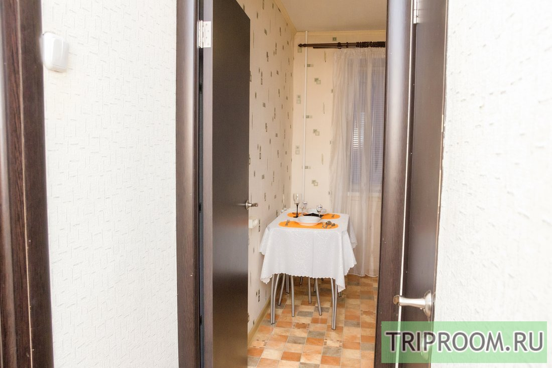 1-комнатная квартира посуточно (вариант № 63932), ул. Энгельса, фото № 4
