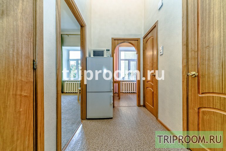 1-комнатная квартира посуточно (вариант № 38321), ул. Лиговский проспект, фото № 11