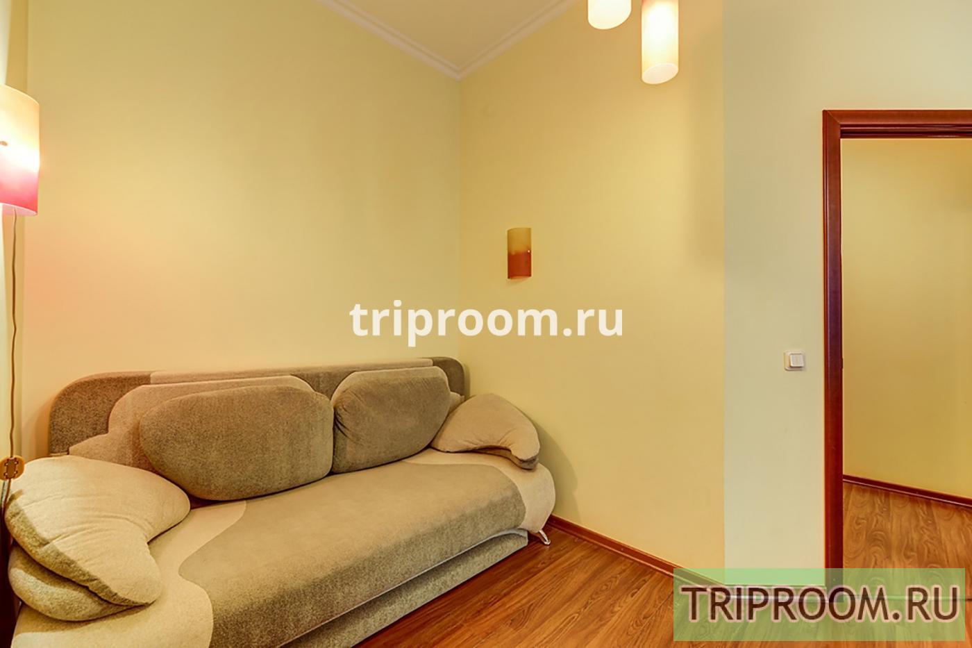 1-комнатная квартира посуточно (вариант № 15527), ул. Канала Грибоедова набережная, фото № 13