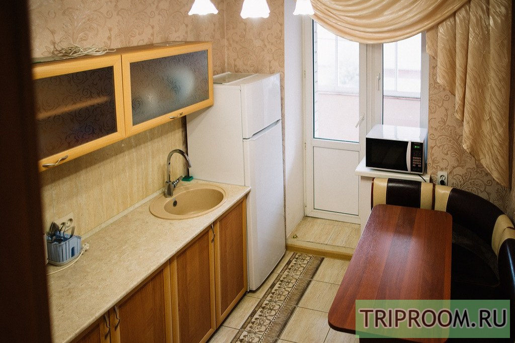 1-комнатная квартира посуточно (вариант № 40000), ул. Трудовая улица, фото № 6