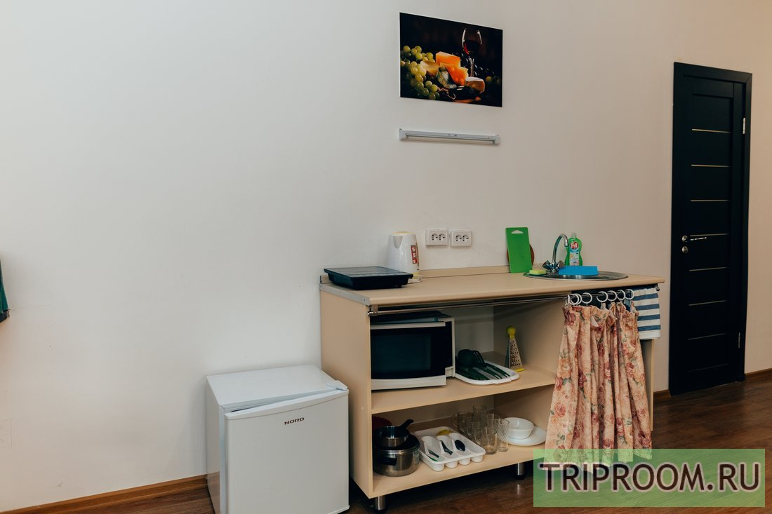 1-комнатная квартира посуточно (вариант № 59879), ул. Пушкина, фото № 7
