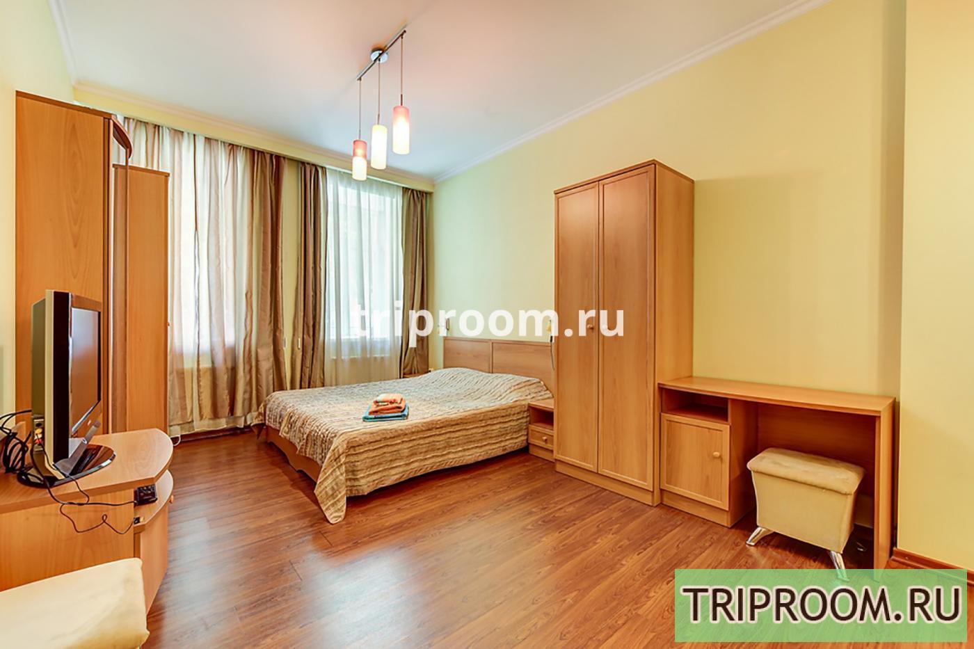 1-комнатная квартира посуточно (вариант № 15527), ул. Канала Грибоедова набережная, фото № 8