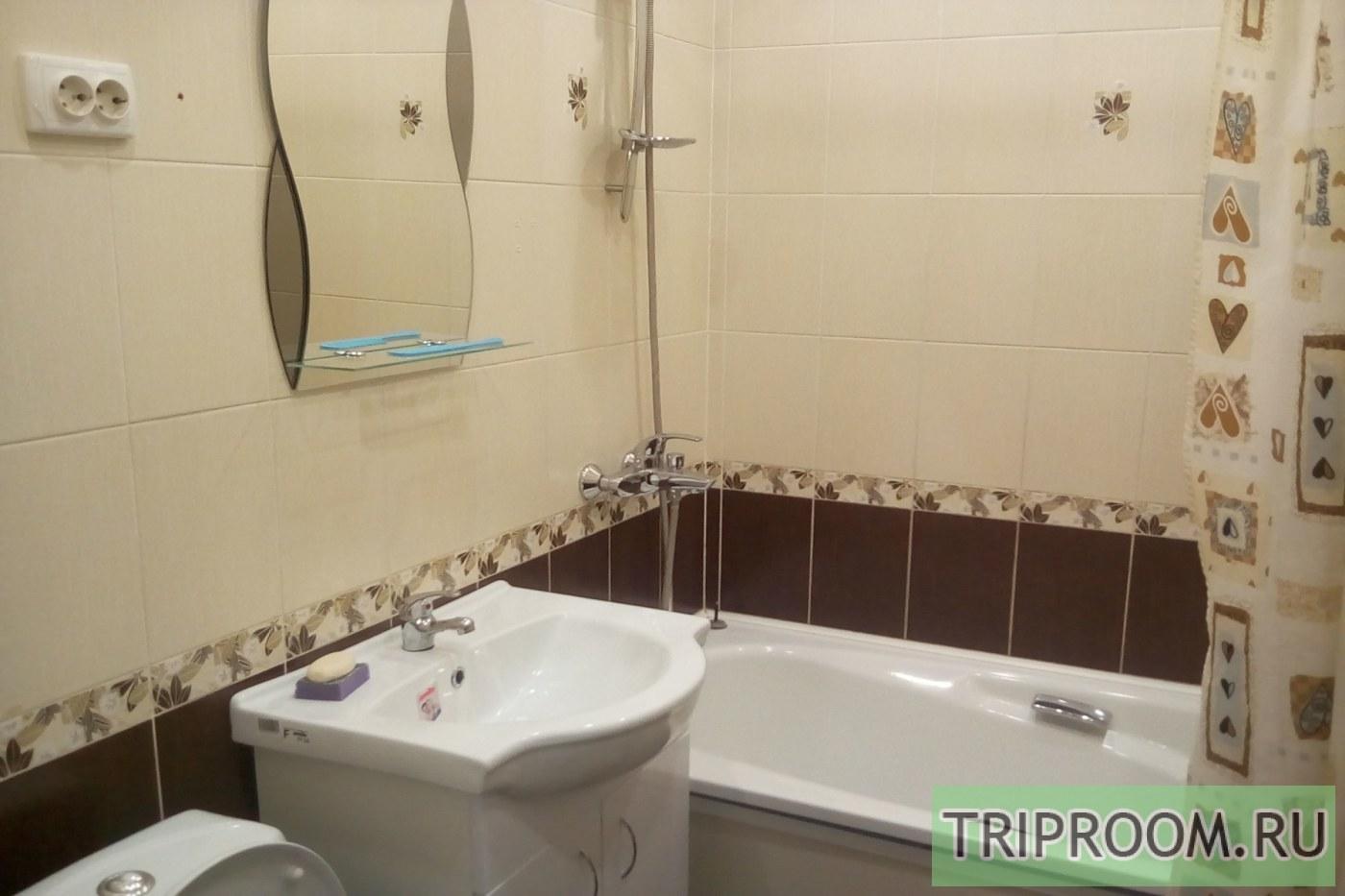 1-комнатная квартира посуточно (вариант № 39360), ул. Иркутский тракт, фото № 8