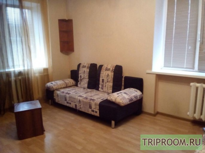 1-комнатная квартира посуточно (вариант № 28940), ул. Козловская улица, фото № 1