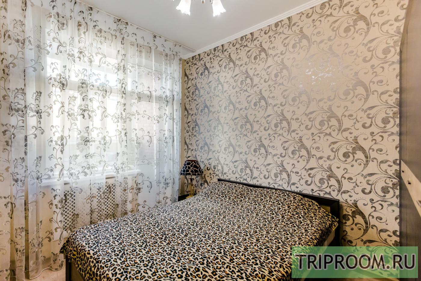 3-комнатная квартира посуточно (вариант № 23511), ул. Красноармейская улица, фото № 27
