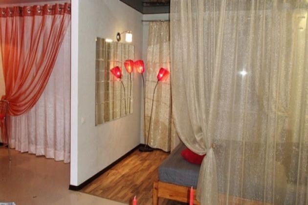 1-комнатная квартира посуточно (вариант № 3697), ул. Шелковичная улица, фото № 5
