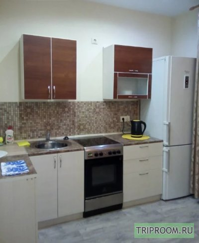 1-комнатная квартира посуточно (вариант № 45140), ул. Тюменский тракт, фото № 4
