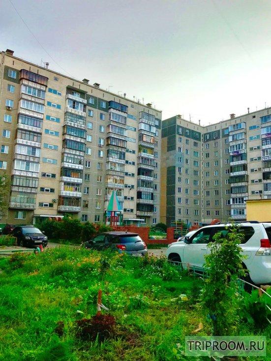 2-комнатная квартира посуточно (вариант № 56704), ул. Электровозная 5-я улица, фото № 13
