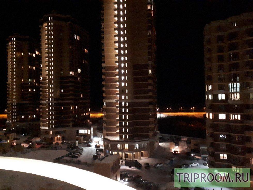 1-комнатная квартира посуточно (вариант № 53215), ул. Мелик-Карамова улица, фото № 24