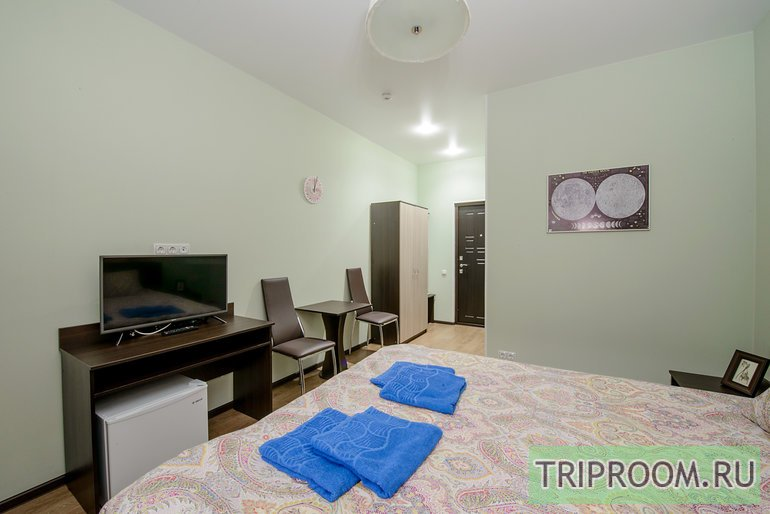 1-комнатная квартира посуточно (вариант № 44764), ул. Иосифа Каролинского улица, фото № 3