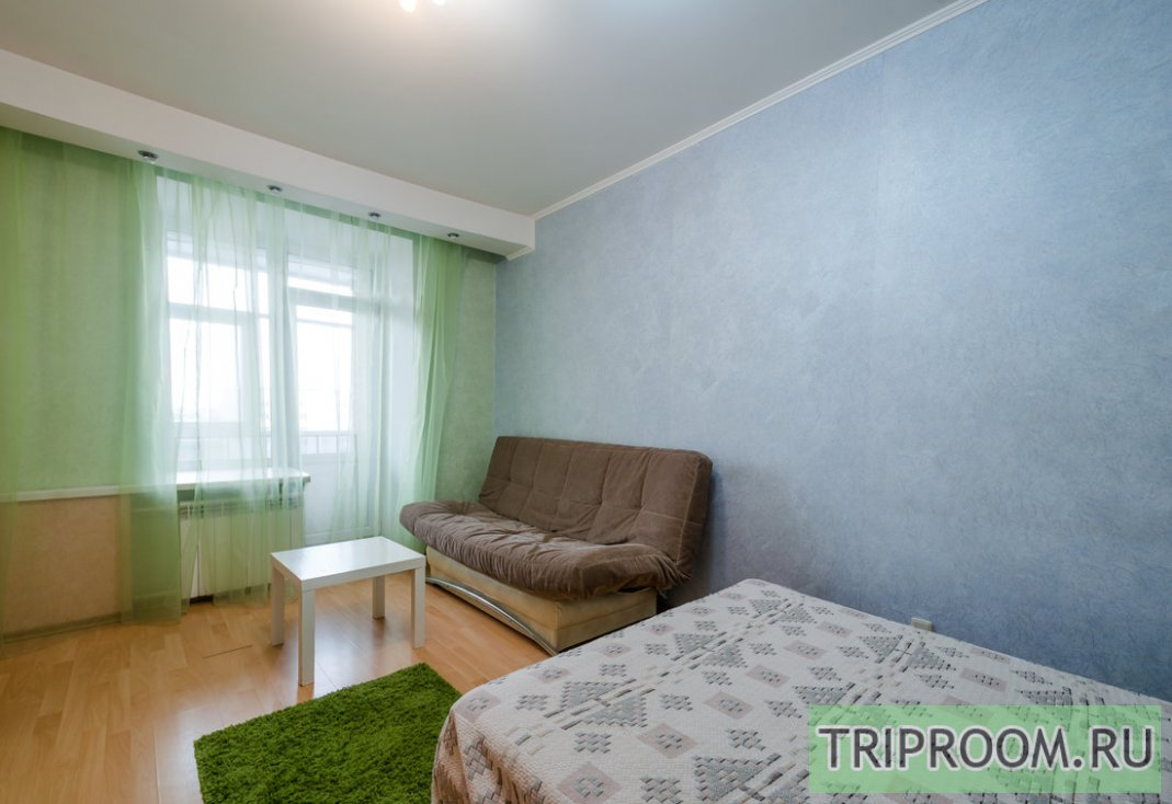 1-комнатная квартира посуточно (вариант № 4871), ул. Калинина улица, фото № 10