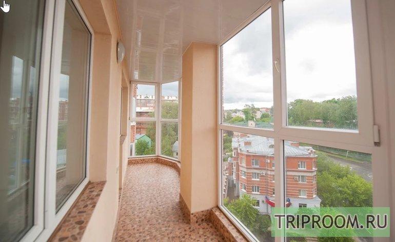 1-комнатная квартира посуточно (вариант № 45896), ул. Енисейская улица, фото № 6