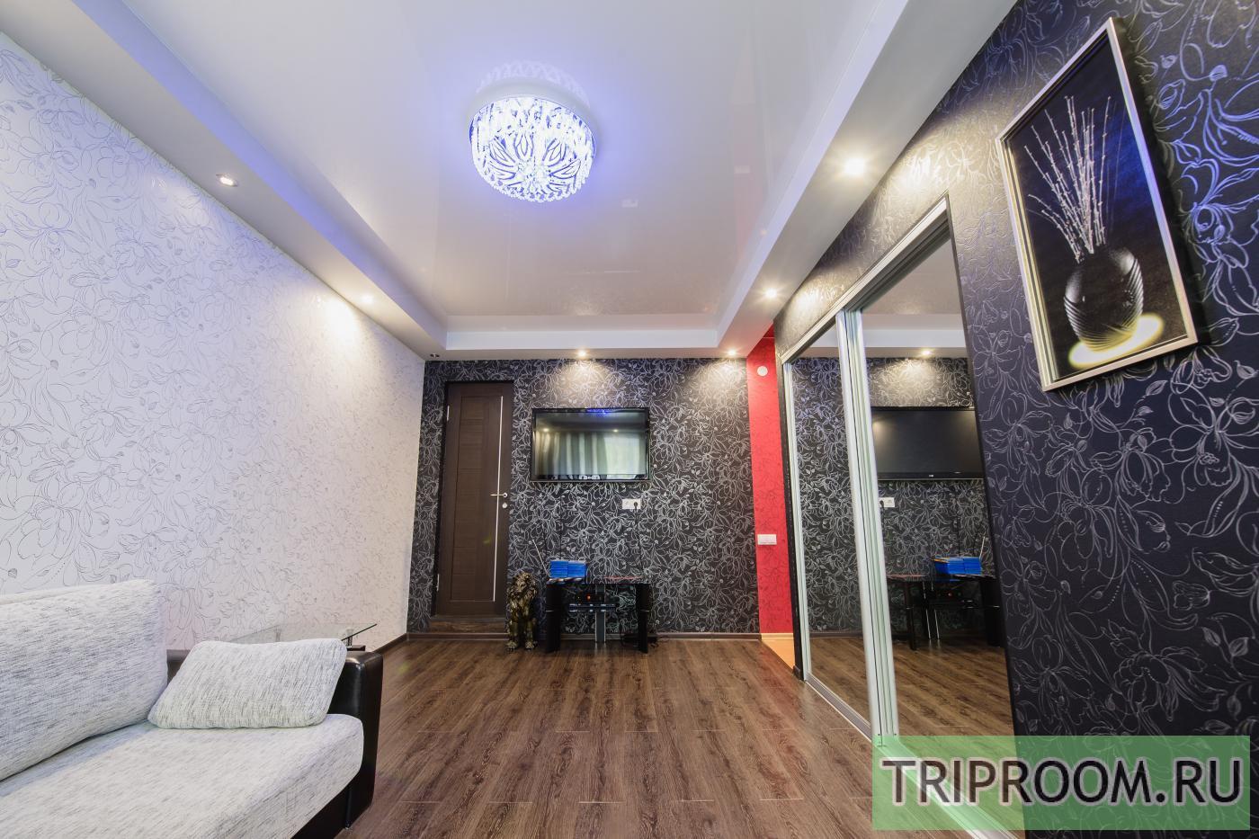 1-комнатная квартира посуточно (вариант № 14780), ул. Шевченко улица, фото № 3
