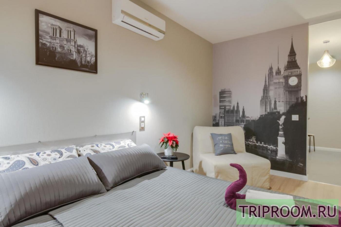 1-комнатная квартира посуточно (вариант № 33134), ул. Большая Садовая ул, фото № 5