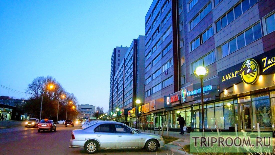 1-комнатная квартира посуточно (вариант № 49297), ул. СОВЕТСКАЯ/Ядринцева улица, фото № 16