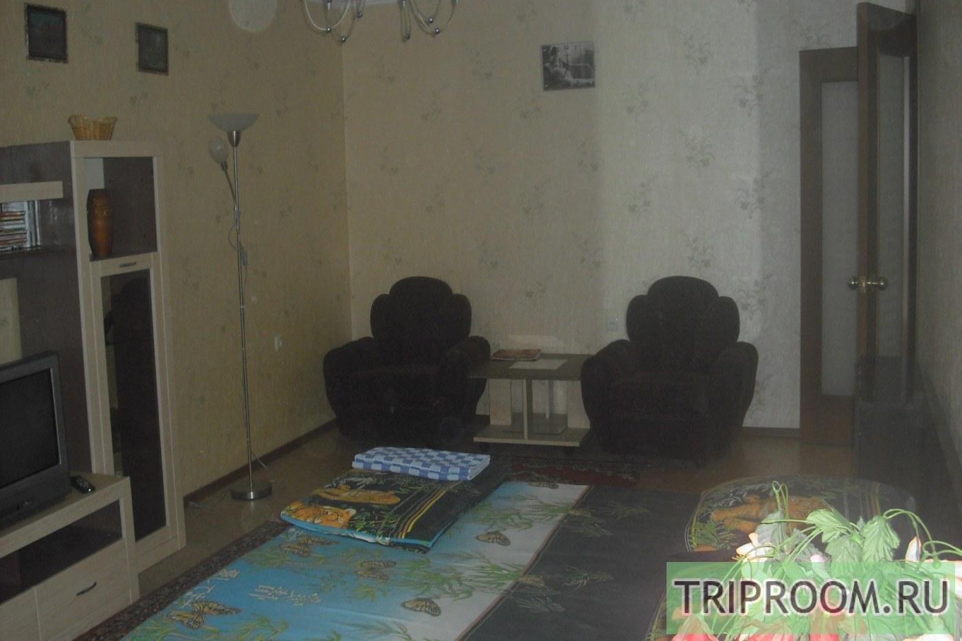 1-комнатная квартира посуточно (вариант № 39359), ул. Ивана Черных улица, фото № 6