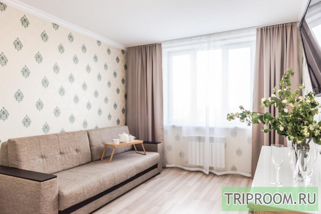 1-комнатная квартира посуточно (вариант № 67008), ул. Трамвайный переулок 2/2, фото № 1