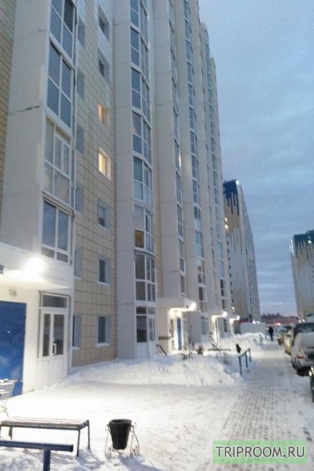 1-комнатная квартира посуточно (вариант № 28926), ул. Тюменский тракт, фото № 14