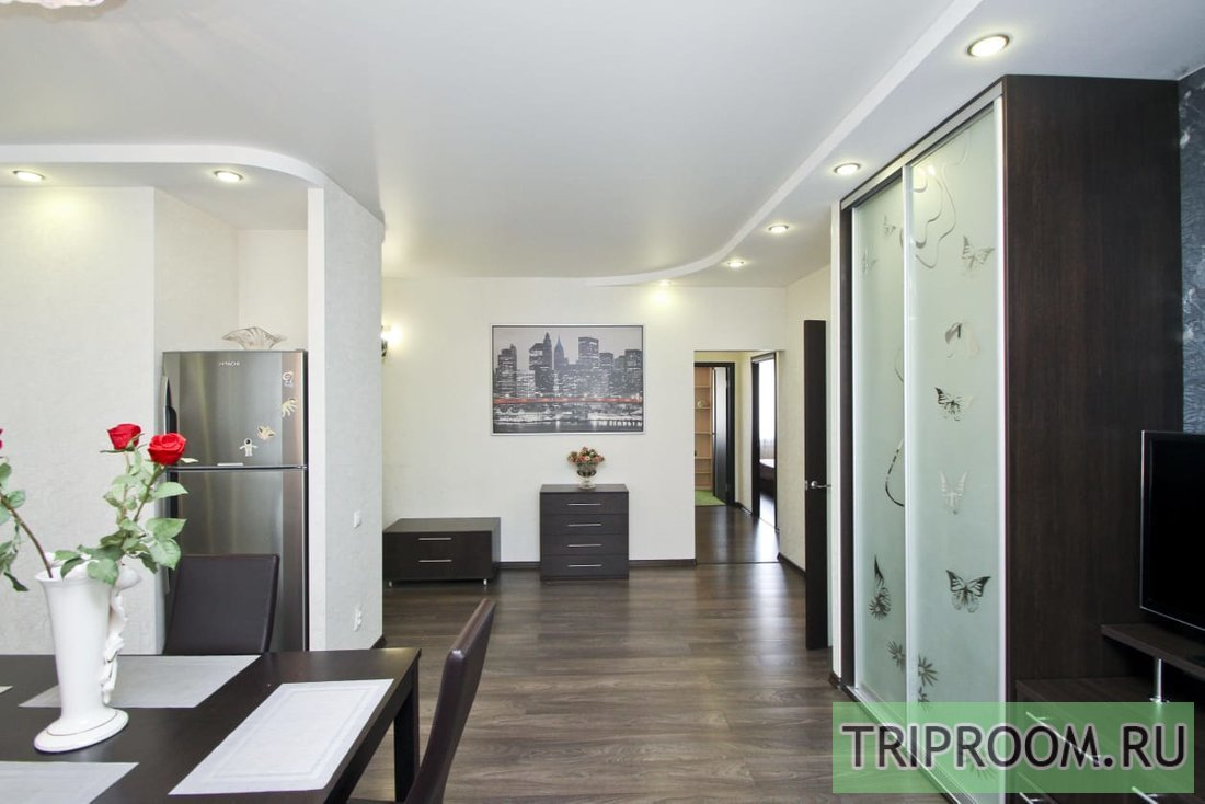 4-комнатная квартира посуточно (вариант № 52988), ул. Крылова улица, фото № 9