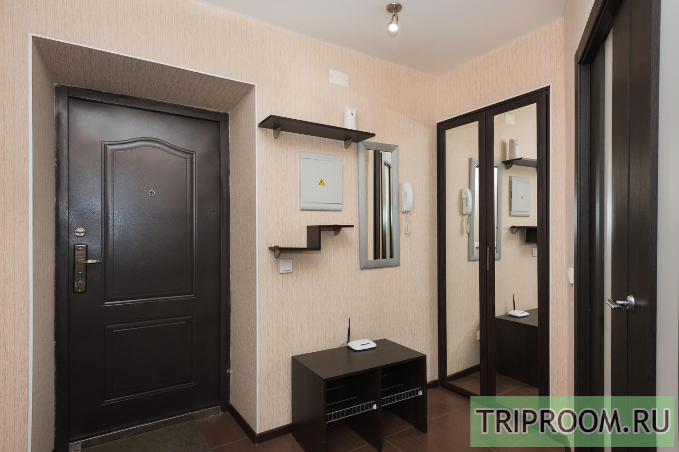 1-комнатная квартира посуточно (вариант № 16259), ул. Смазчиков улица, фото № 5