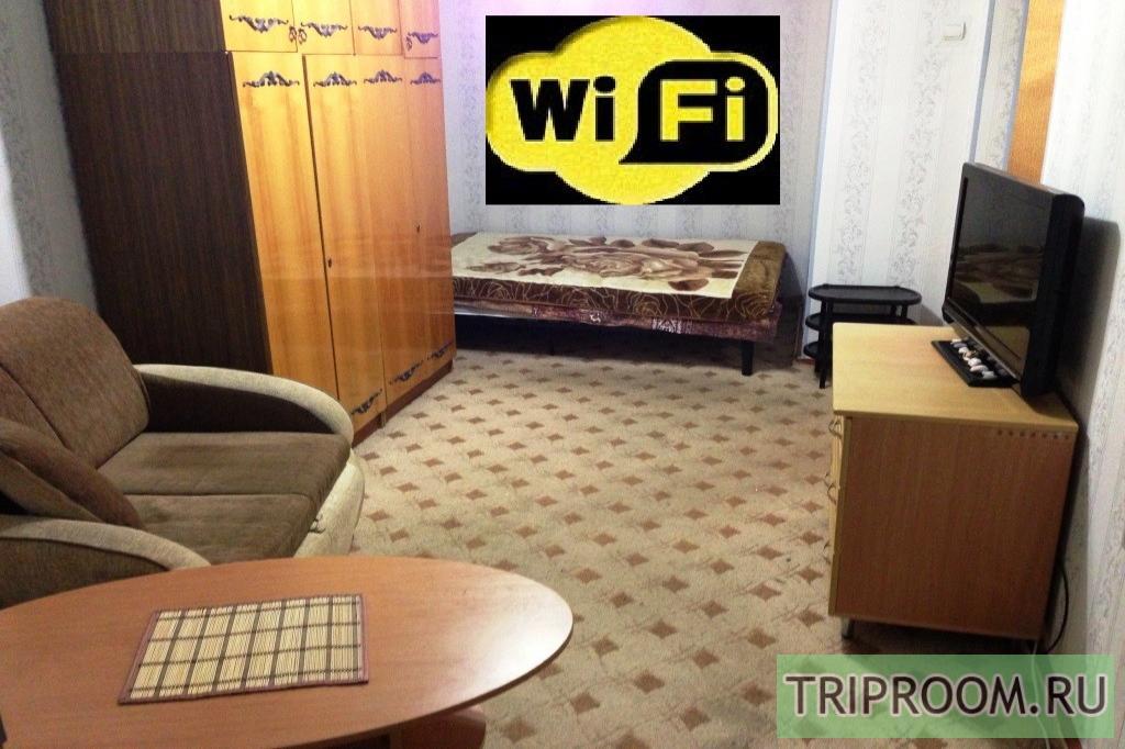 1-комнатная квартира посуточно (вариант № 18853), ул. Кирова проспект, фото № 1