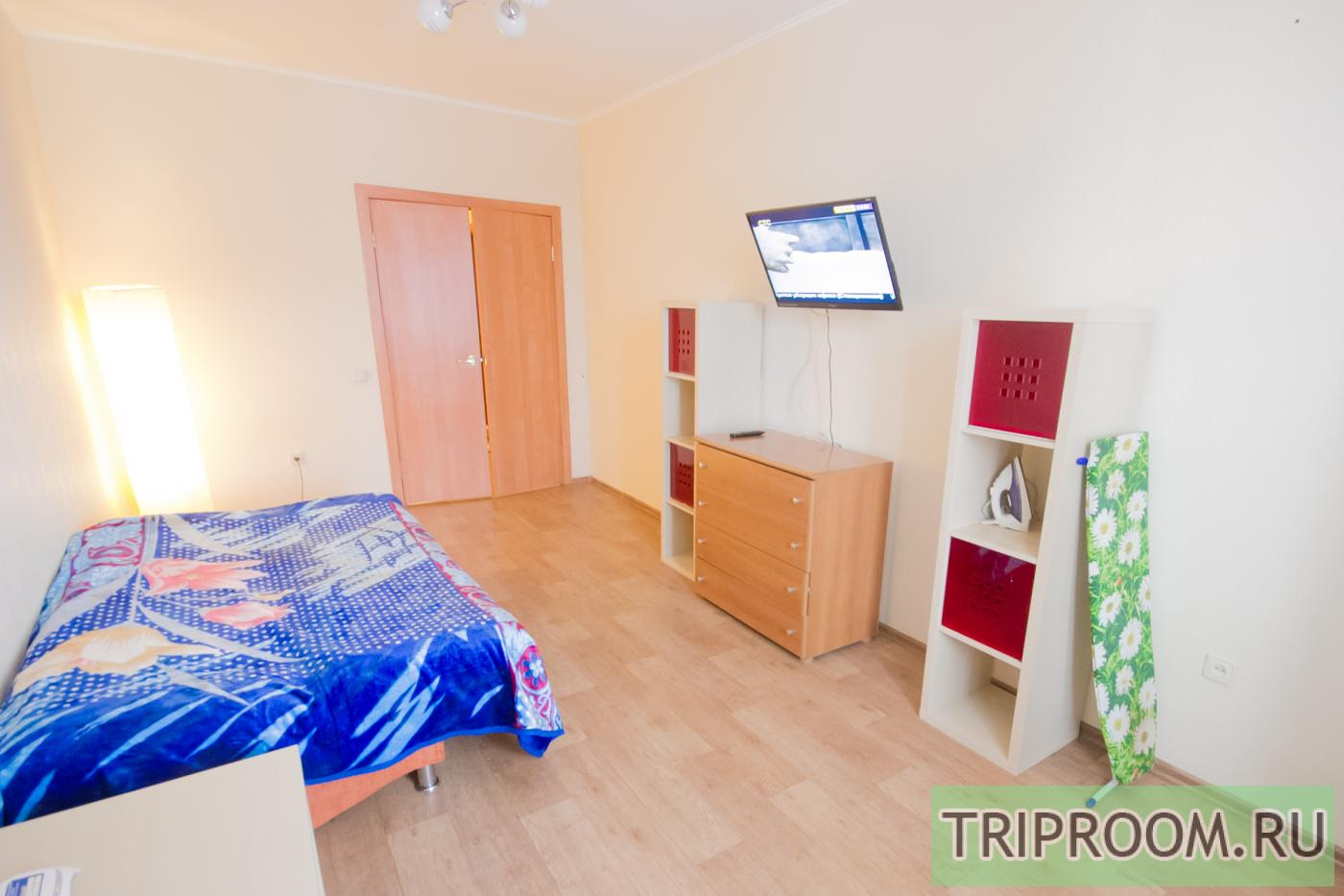1-комнатная квартира посуточно (вариант № 9382), ул. Галущака улица, фото № 2