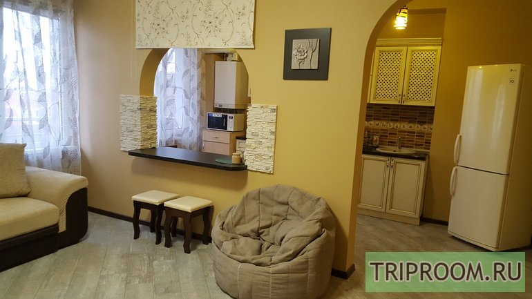1-комнатная квартира посуточно (вариант № 28275), ул. Тростниковая улица, фото № 8