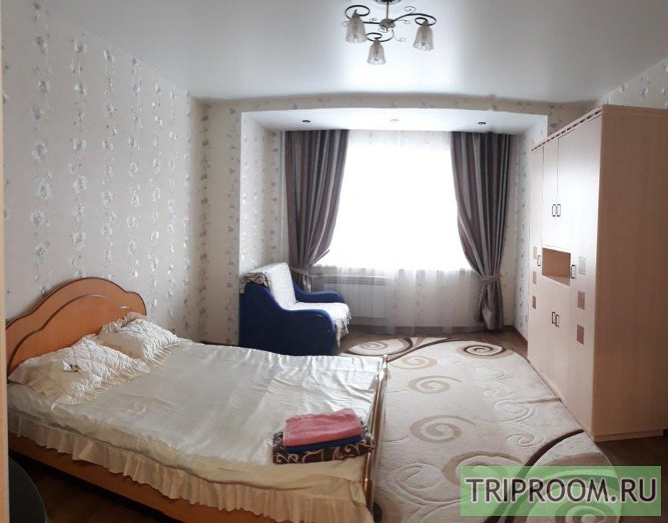 1-комнатная квартира посуточно (вариант № 62914), ул. Островского, фото № 1