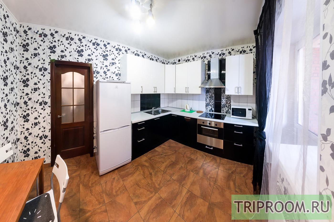 1-комнатная квартира посуточно (вариант № 33969), ул. Серафимовича улица, фото № 3