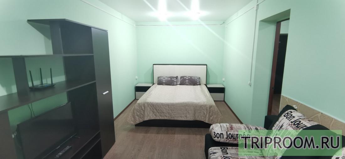 1-комнатная квартира посуточно (вариант № 70005), ул. Байкальская улица, фото № 9