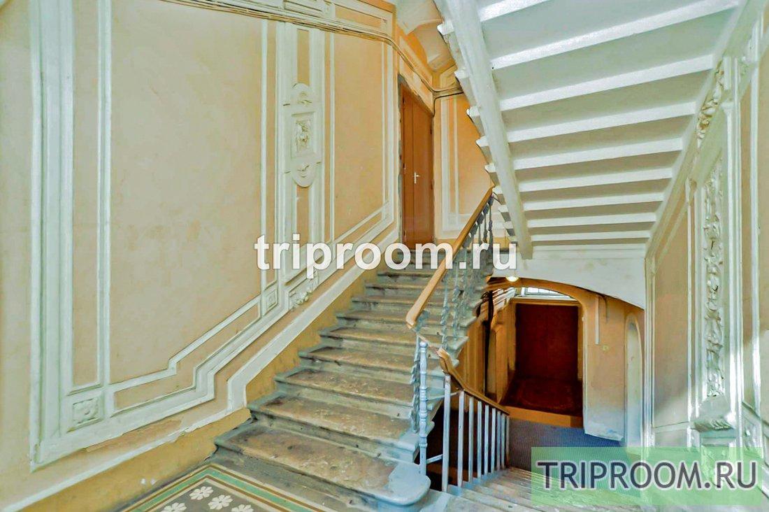 1-комнатная квартира посуточно (вариант № 16138), ул. Итальянская улица, фото № 17