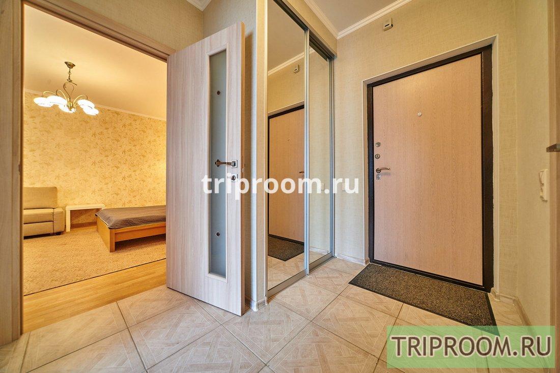 1-комнатная квартира посуточно (вариант № 15122), ул. Полтавский проезд, фото № 19